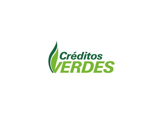 CréditosVerdes