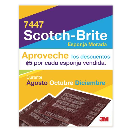 Flyer-3M-Scotch-Brite