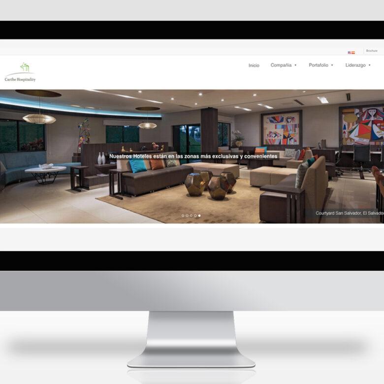 WebCaribe.Hospitality
