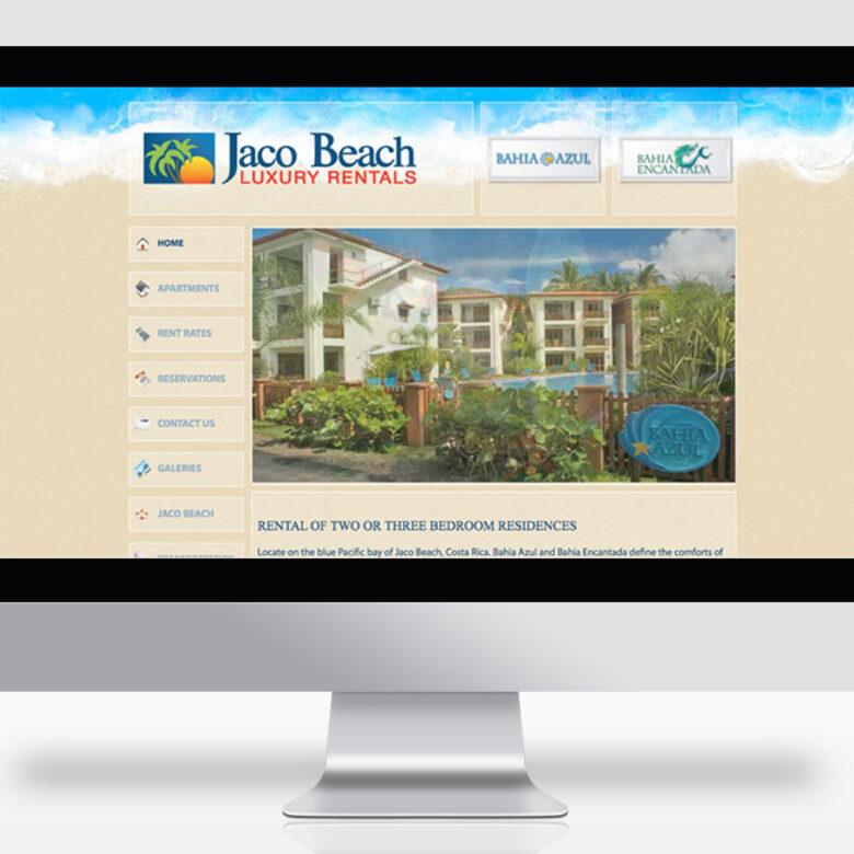 WebJaco.Beach