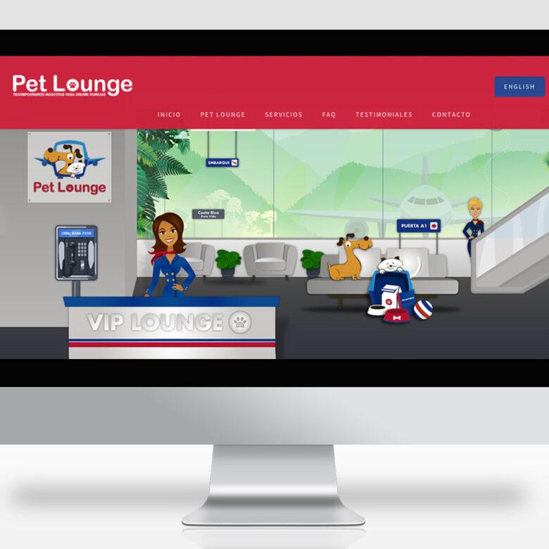 WebPet.Lounge